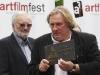 Záverečný deň filmového fetivalu Art Film Fest v Trenčianskych Tepliciach