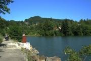 8 Jazero Horní Bečva