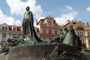 33. Cesta domov Praha
