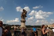 35. Cesta domov Praha