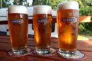 17 Stará Oleška pivo