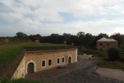 13 Terezín hradby
