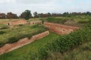 14 terezín hradby