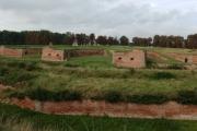 15 Terezín hradby