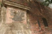 18 Terezín základný kameň