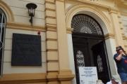 23 Terezín Muzeum ghetta