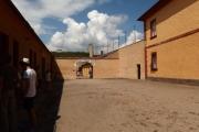 28 Terezín Malá pevnost