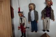 49 Litoměřice marionety