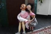 52 Litoměřice marionety
