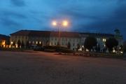 8 Terezín noc
