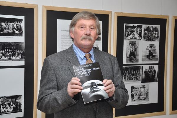 Ladislav Musinsky