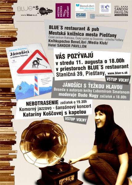 citacka-a-koncert-plagat-a4