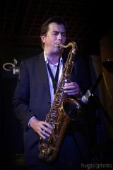 Jazzový koncert Karel Růžička sextet v Piešťanoch