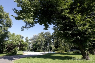 Mestský park Piešťany