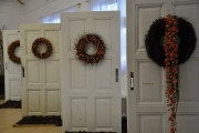 galéria dekoračných vencov