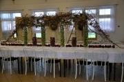 výzdoba stola