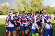 Rugby ME K2 (100)