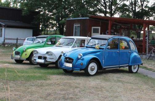 Na stretnutí sa zúčastnia moderné i klasické automobily
