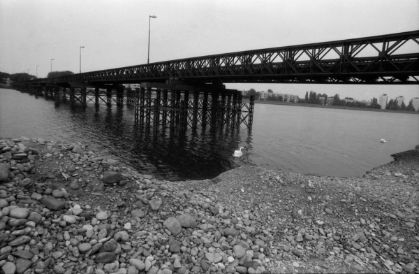 pontonovy most