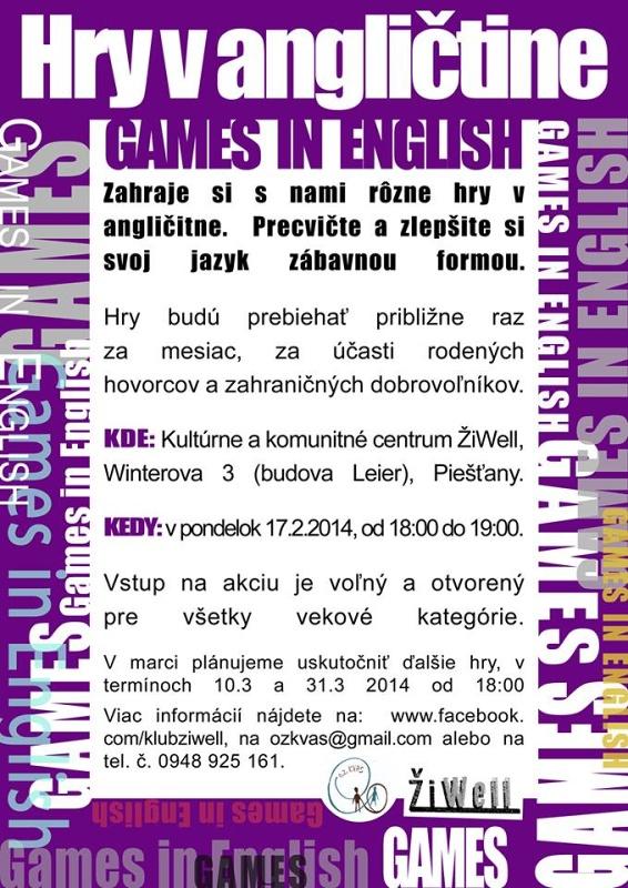 hry v anglictine