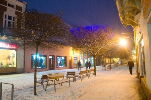 verejne osvetlenie-zima