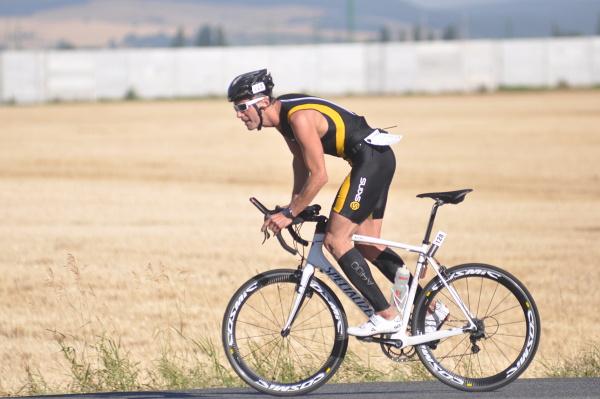 cyklista preteky