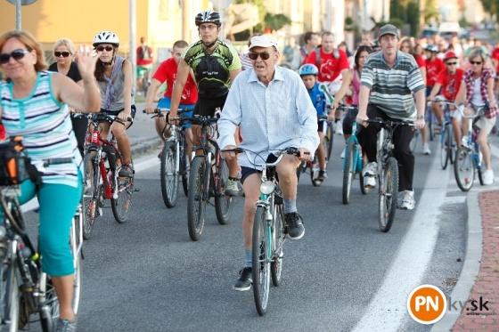 cyklo senior