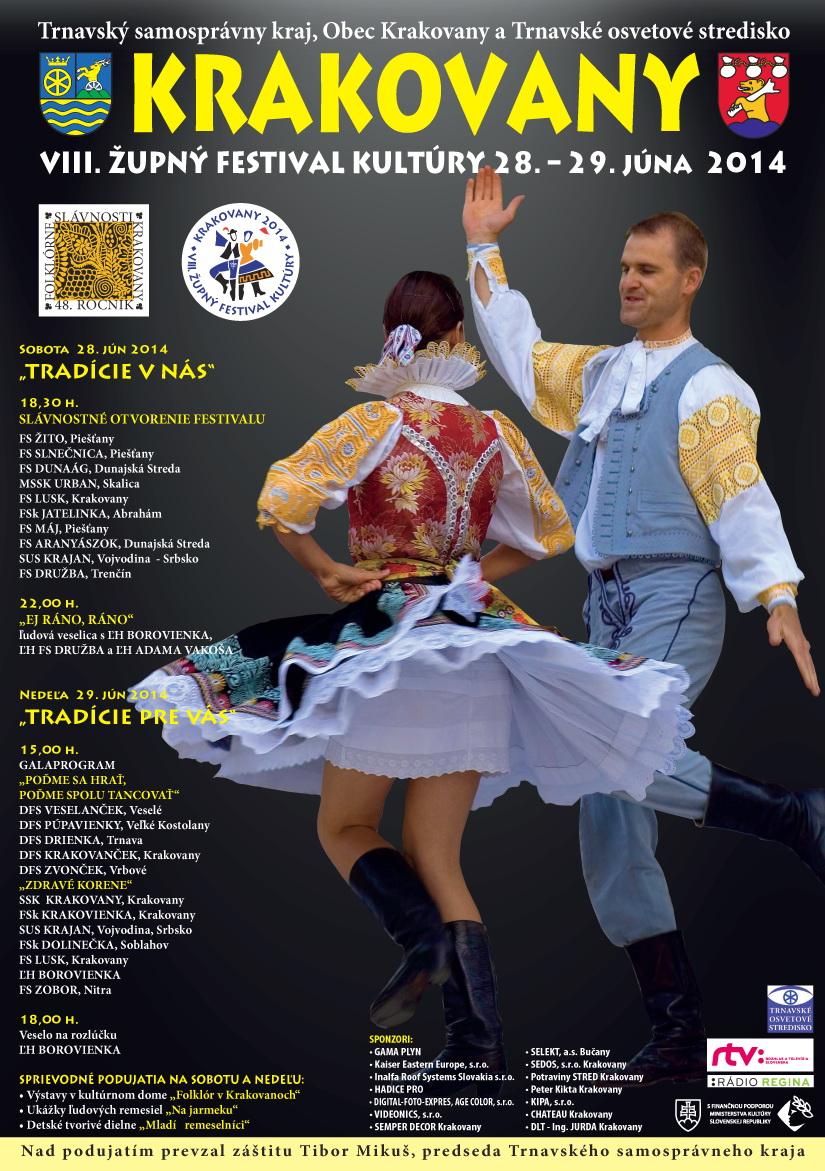 Horkýže Slíže - Festival Chorobná 2001