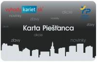 Karta Piešťanca