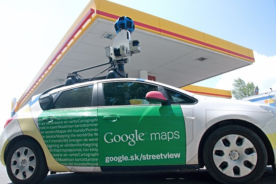 google auto2