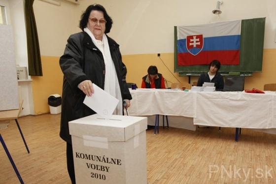 komunalne volby