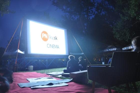 pnky cinema