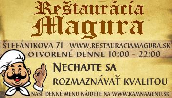Piváreň Magura – Koutská Pivnica
