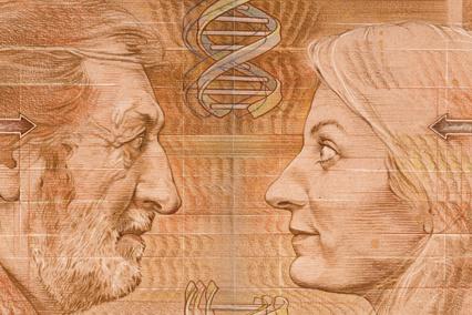 Bolek Polívka DNA