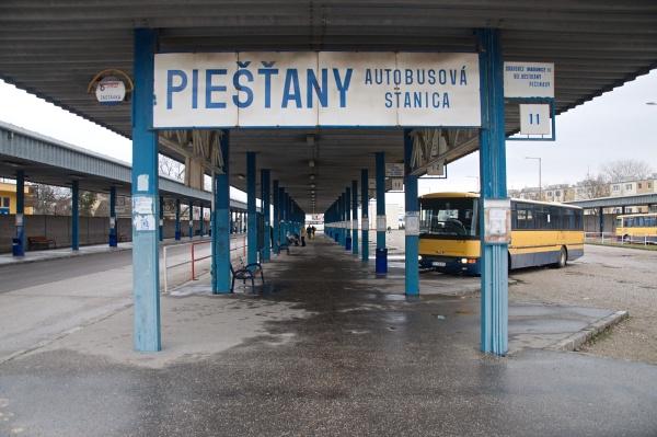 autobus stanica