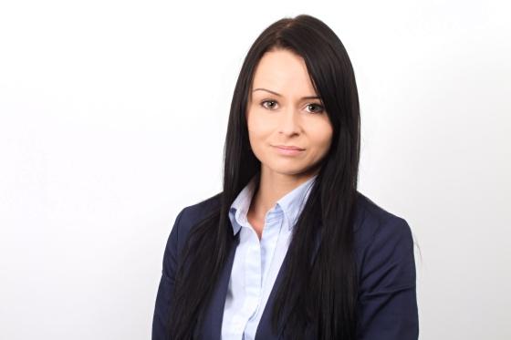 Lenka Slimáková