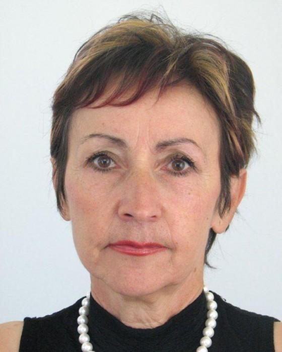 Anna Rolniková
