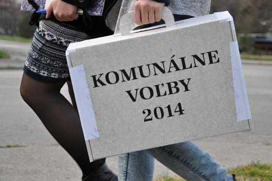 volby komunalne 2014 5