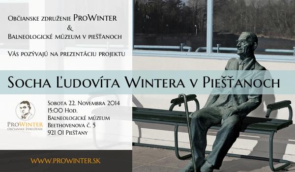 winter pozvanka