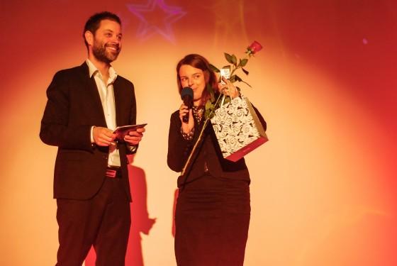 Ocenenie v kategórii Animátor Junior išlo do Piešťan slovenským skautom do 80. zboru Ginko