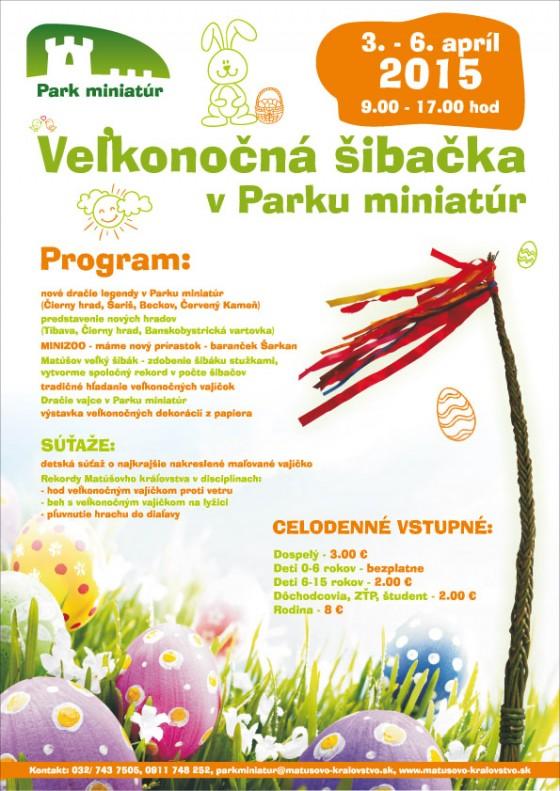 Pozvánka Šibaèka