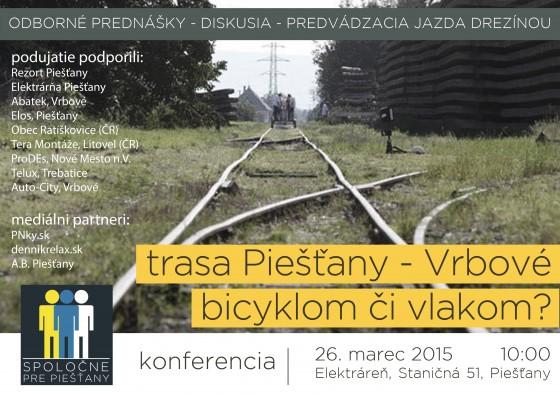 konferencia elektraren marec