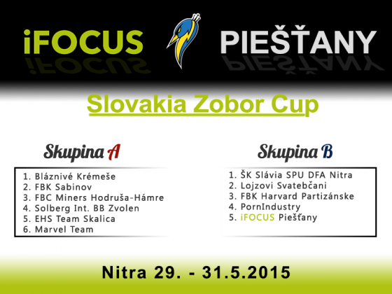 Zobor Cup table2