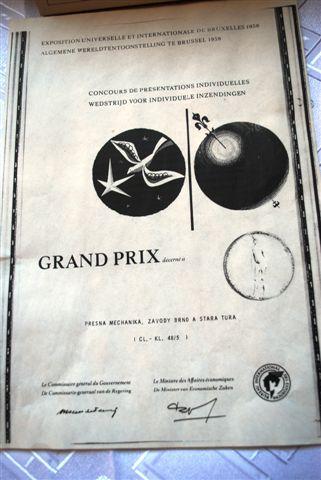 Výstava 80. rokov Chirana 005