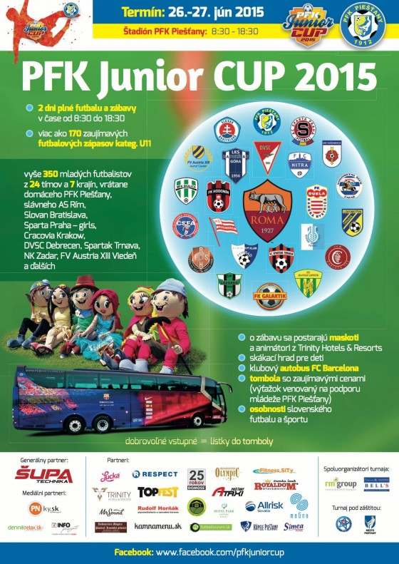 plagat pfk cup 2015