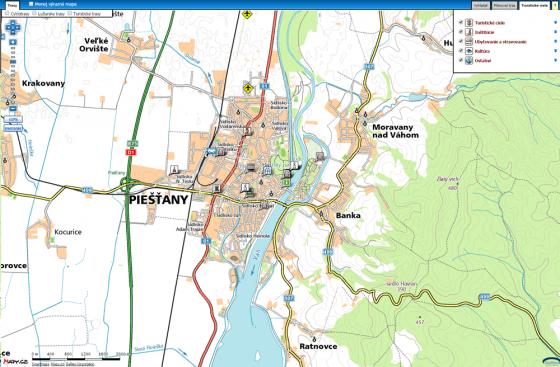 web pn mapa