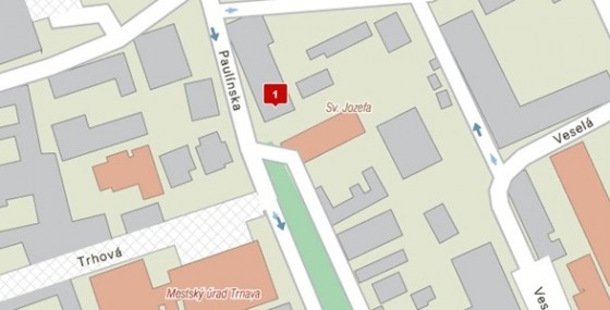 policia mapa