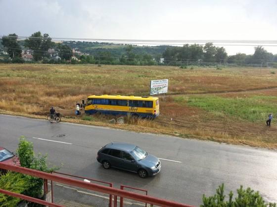 autobus banka