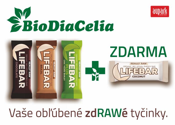 Bidiacelia Titel Banner