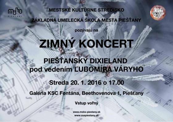 Zimný koncert 2016 zznovu nove malý